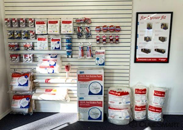 CubeSmart Self Storage - Lansing 2685 Eaton Rapids Road Lansing, MI - Photo 2