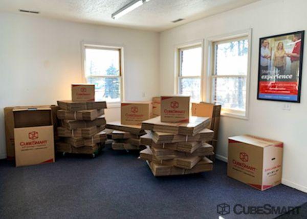 CubeSmart Self Storage - Lansing 2685 Eaton Rapids Road Lansing, MI - Photo 3