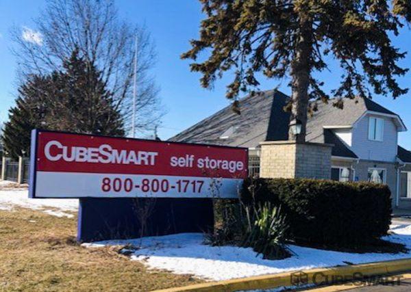 CubeSmart Self Storage - Novi Haggerty 24985 Haggerty Road Novi, MI - Photo 0