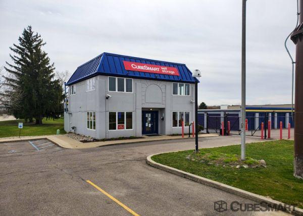 CubeSmart Self Storage - Westland 39205 Ford Road Westland, MI - Photo 0