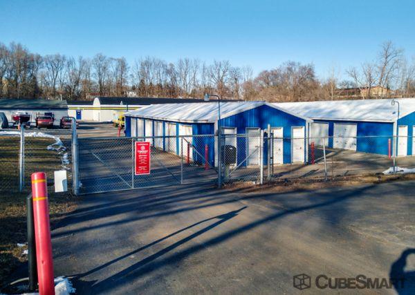 CubeSmart Self Storage - Ypsilanti 521 Tyler Road Ypsilanti, MI - Photo 3