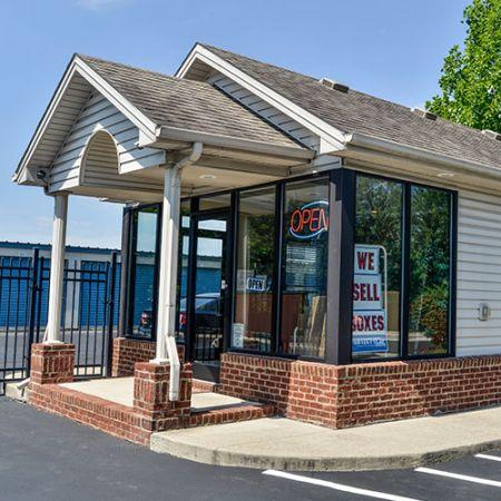 American Mini Storage - Oxford 1510 Oxford Drive Georgetown, KY - Photo 0