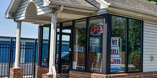 American Mini Storage - Oxford 1510 Oxford Drive Georgetown, KY - Photo 1