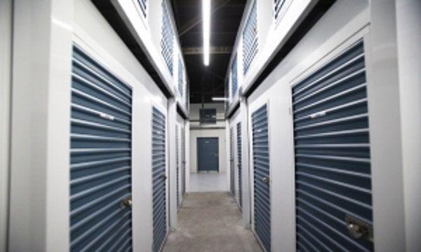 Kearny Drive-Up Storage 445 Hickory Street Kearny, NJ - Photo 3