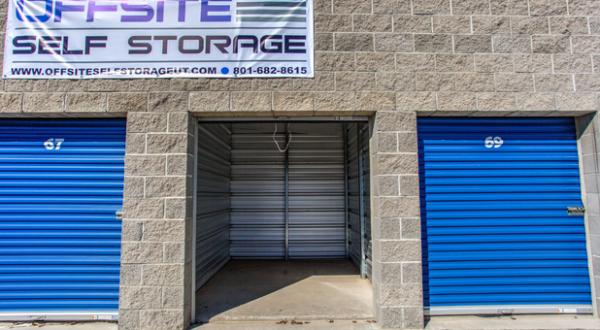 Offsite Self Storage 890 Marshall Way Layton, UT - Photo 1