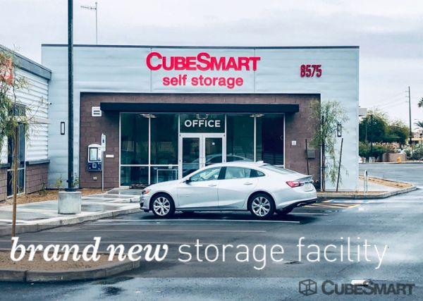 CubeSmart Self Storage - Tempe 8575 South Priest Drive Tempe, AZ - Photo 0
