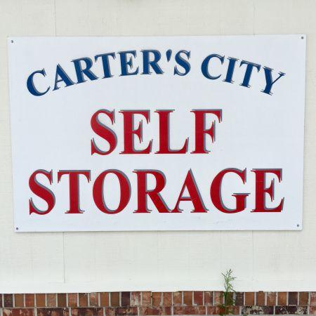 Carter's City Self Storage 2143 Heriot Street Charleston, SC - Photo 1