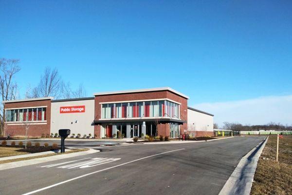 Public Storage - Noblesville - 5588 E 146th St 5588 E 146th St Noblesville, IN - Photo 0