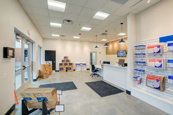 Life Storage - Rochester - 1575 Marketplace Drive 1575 Marketplace Drive Rochester, NY - Photo 1