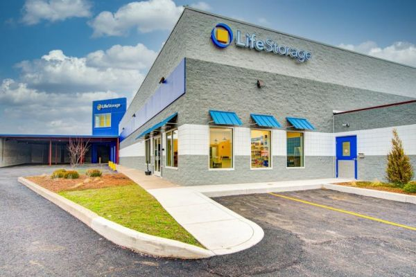 Life Storage - Rochester - 1575 Marketplace Drive 1575 Marketplace Drive Rochester, NY - Photo 0