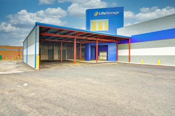 Life Storage - Rochester - 1575 Marketplace Drive 1575 Marketplace Drive Rochester, NY - Photo 2