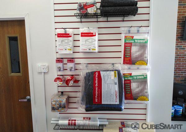 CubeSmart Self Storage - Saginaw 3828 Bay Road Saginaw, MI - Photo 1