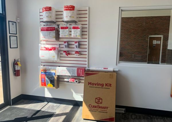 CubeSmart Self Storage - Saginaw 3828 Bay Road Saginaw, MI - Photo 5