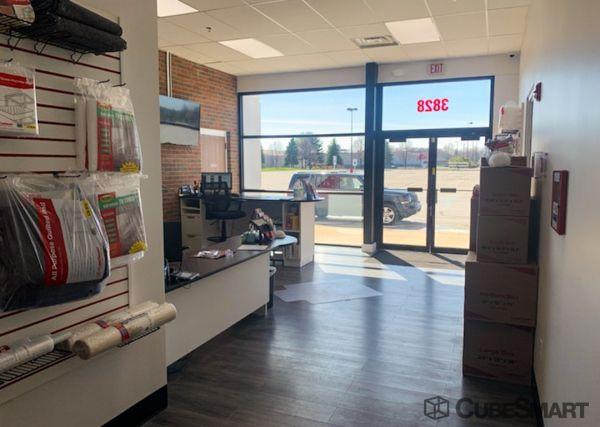 CubeSmart Self Storage - Saginaw 3828 Bay Road Saginaw, MI - Photo 6