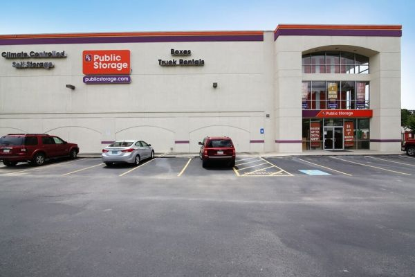 Public Storage - Norcross - 1755 Indian Trail Rd 1755 Indian Trail Rd Norcross, GA - Photo 0