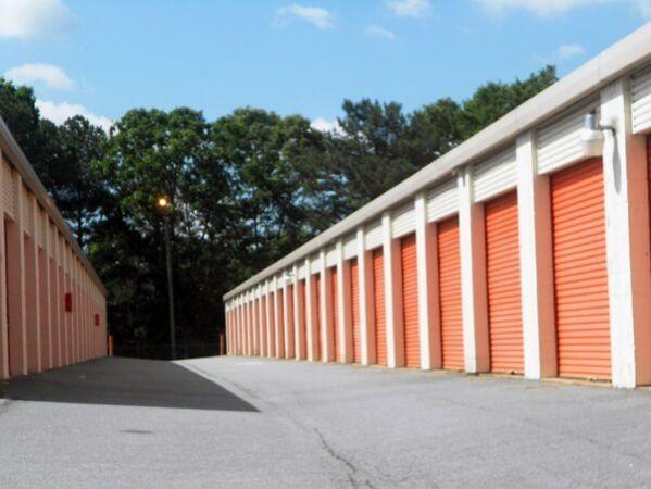 Public Storage - Decatur - 3687 Flat Shoals Road 3687 Flat Shoals Road Decatur, GA - Photo 1