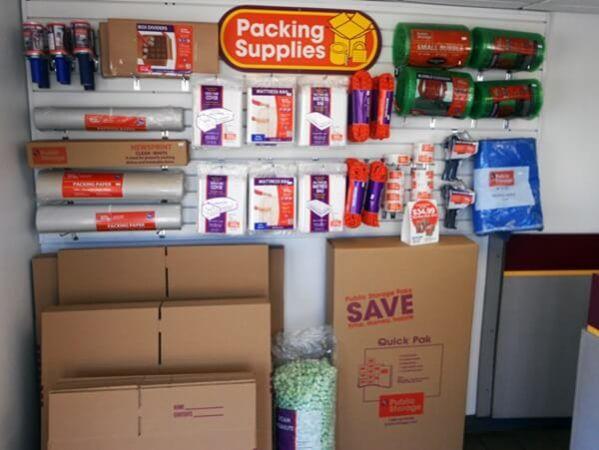 Public Storage - Decatur - 3687 Flat Shoals Road 3687 Flat Shoals Road Decatur, GA - Photo 2