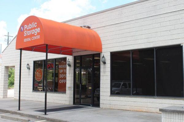 Public Storage - Sandy Springs - 8773 Dunwoody Place 8773 Dunwoody Place Sandy Springs, GA - Photo 0