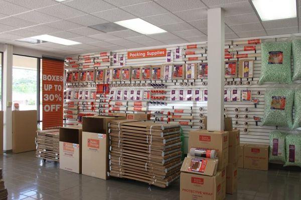 Public Storage - Sandy Springs - 8773 Dunwoody Place 8773 Dunwoody Place Sandy Springs, GA - Photo 2