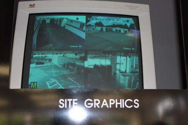 Public Storage - Sandy Springs - 8773 Dunwoody Place 8773 Dunwoody Place Sandy Springs, GA - Photo 3