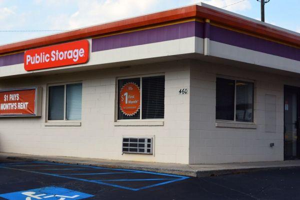 Public Storage - Lilburn - 460 Beaver Ruin Road NW 460 Beaver Ruin Road NW Lilburn, GA - Photo 0