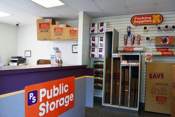 Public Storage - Lilburn - 460 Beaver Ruin Road NW 460 Beaver Ruin Road NW Lilburn, GA - Photo 2