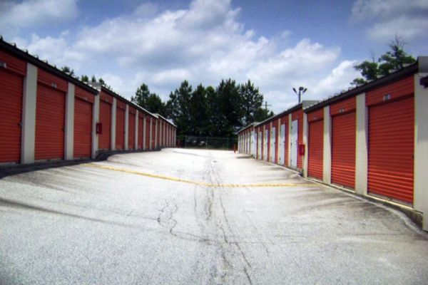 Public Storage - Lawrenceville - 495 Buford Dr 495 Buford Dr Lawrenceville, GA - Photo 1