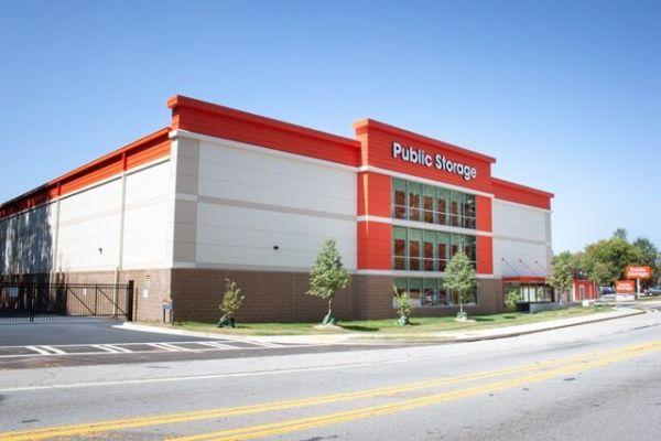 Public Storage - Atlanta - 2080 Briarcliff Road NE 2080 Briarcliff Road NE Atlanta, GA - Photo 0