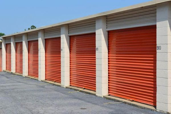 Public Storage - Lilburn - 615 Indian Trail Road NW 615 Indian Trail Road NW Lilburn, GA - Photo 1