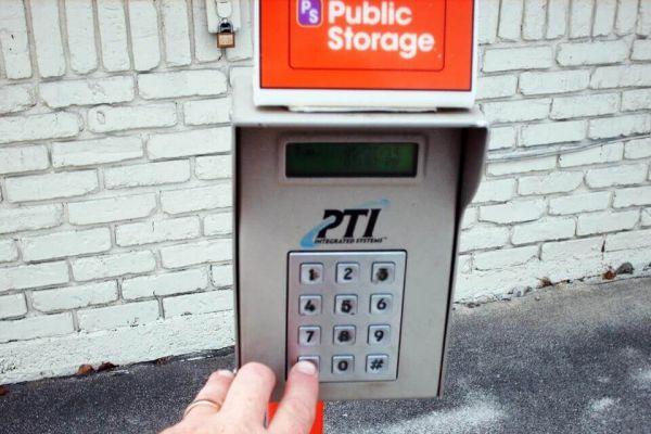 Public Storage - Hixson - 1015 Gadd Road 1015 Gadd Road Hixson, TN - Photo 4
