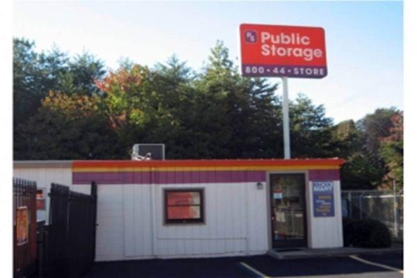 Public Storage - Greenville - 28 Woods Lake Road 28 Woods Lake Road Greenville, SC - Photo 0