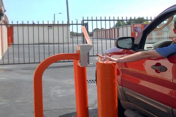 Public Storage - Greenville - 28 Woods Lake Road 28 Woods Lake Road Greenville, SC - Photo 4