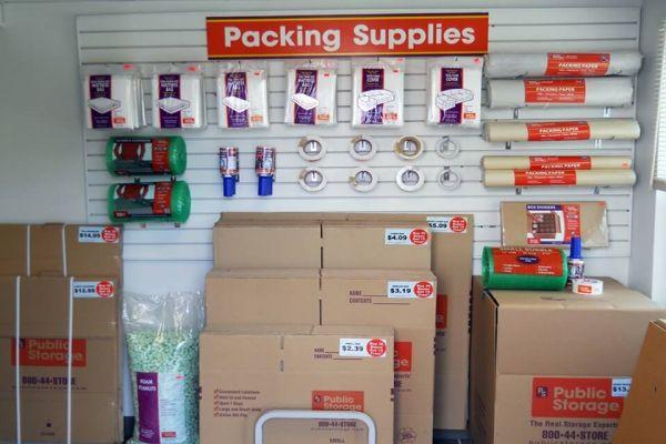 Public Storage - Greenville - 28 Woods Lake Road 28 Woods Lake Road Greenville, SC - Photo 2