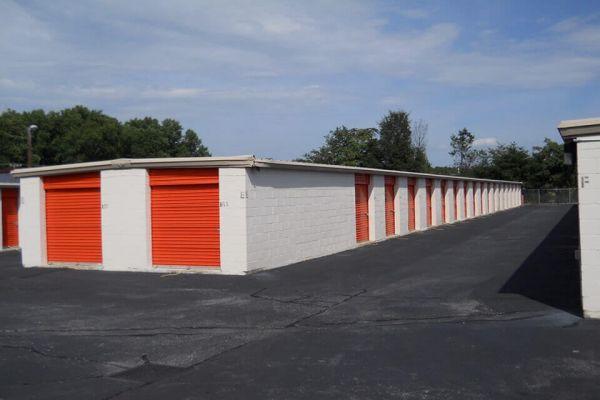 Public Storage - Greenville - 28 Woods Lake Road 28 Woods Lake Road Greenville, SC - Photo 1