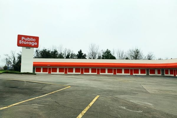 Public Storage - Augusta - 3350 Peach Orchard Road 3350 Peach Orchard Road Augusta, GA - Photo 1