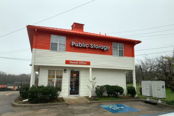 Public Storage - Augusta - 3350 Peach Orchard Road 3350 Peach Orchard Road Augusta, GA - Photo 0