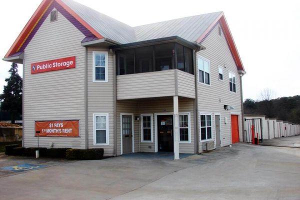 Public Storage - Marietta - 3369 Canton Road 3369 Canton Road Marietta, GA - Photo 0