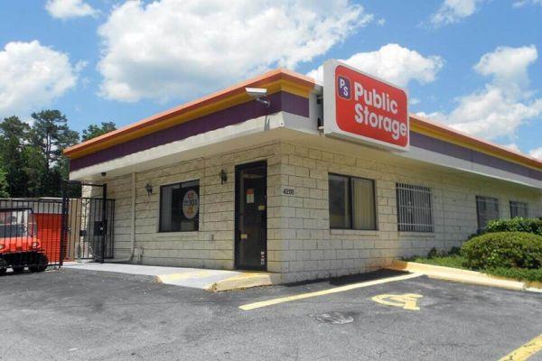 Public Storage - Decatur - 4200 Snapfinger Woods Drive 4200 Snapfinger Woods Drive Decatur, GA - Photo 0