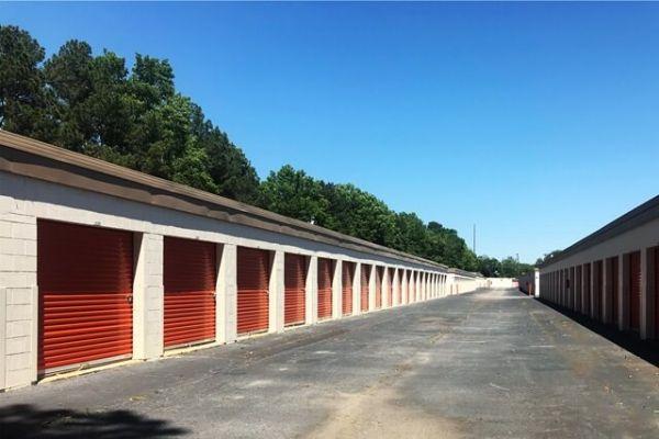 Public Storage - Columbia - 3415 Broad River Road 3415 Broad River Road Columbia, SC - Photo 1