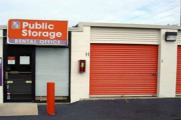 Public Storage - Columbia - 3415 Broad River Road 3415 Broad River Road Columbia, SC - Photo 0