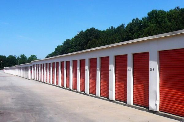 Public Storage - Forest Park - 4889 Old Dixie Hwy 4889 Old Dixie Hwy Forest Park, GA - Photo 1