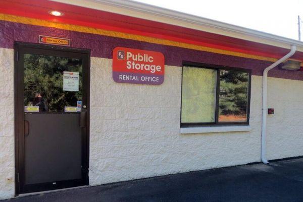 Public Storage - Randolph - 87 Warren Street 87 Warren Street Randolph, MA - Photo 0
