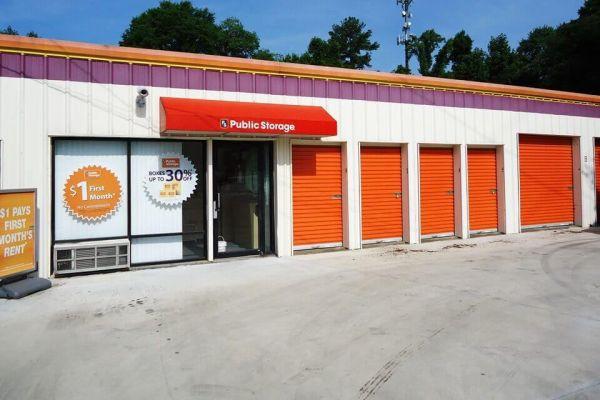 Public Storage - Marietta - 1780 S Cobb Drive 1780 S Cobb Drive Marietta, GA - Photo 0