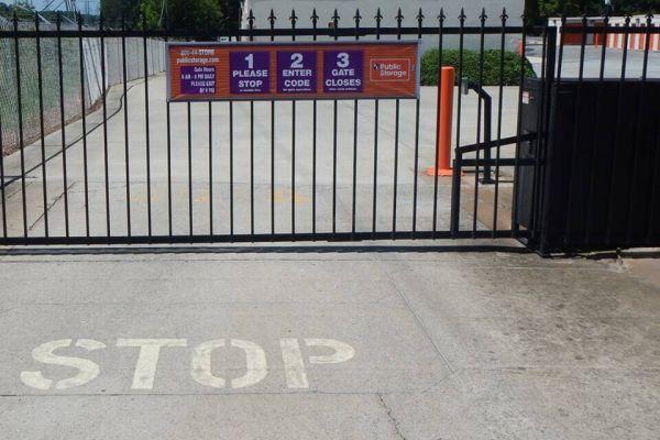 Public Storage - Spartanburg - 2155 Chesnee Hwy 2155 Chesnee Hwy Spartanburg, SC - Photo 3