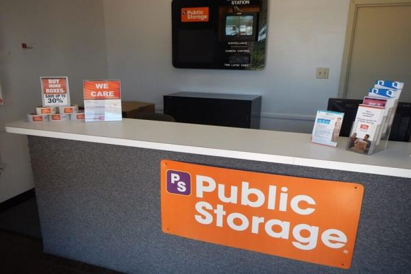 Public Storage - Spartanburg - 2155 Chesnee Hwy 2155 Chesnee Hwy Spartanburg, SC - Photo 2