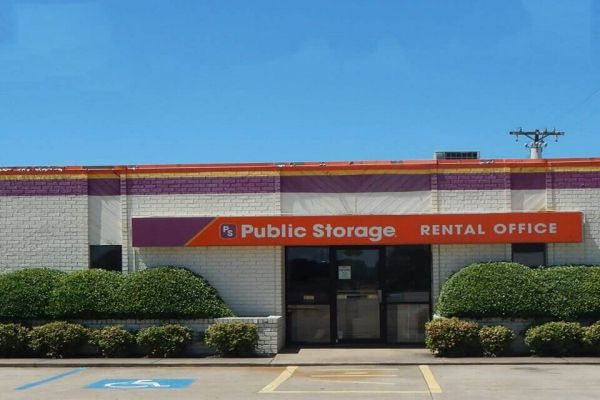 Public Storage - Spartanburg - 2155 Chesnee Hwy 2155 Chesnee Hwy Spartanburg, SC - Photo 0