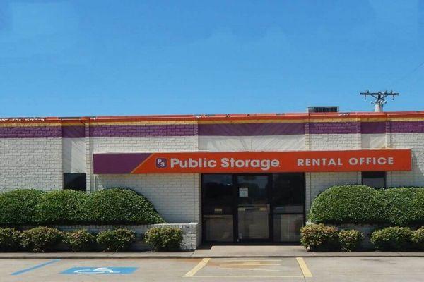 Public Storage - Spartanburg - 2155 Chesnee Hwy 2155 Chesnee Hwy Spartanburg, SC - Photo 0