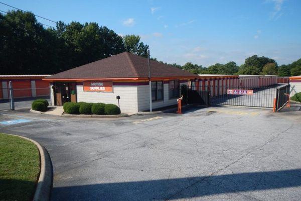 Public Storage - Simpsonville - 3112 Grandview Drive 3112 Grandview Drive Simpsonville, SC - Photo 0