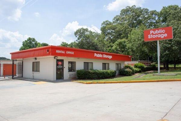 Public Storage - Atlanta - 1067 Memorial Drive 1067 Memorial Drive Atlanta, GA - Photo 0