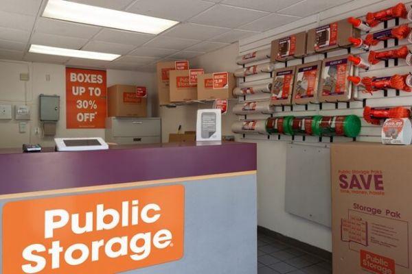Public Storage - Atlanta - 1067 Memorial Drive 1067 Memorial Drive Atlanta, GA - Photo 2